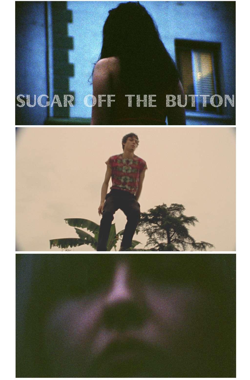 Sugar Off The Button kapak