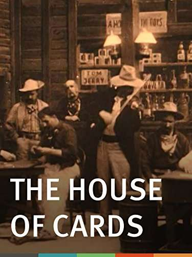 The House of Cards kapak