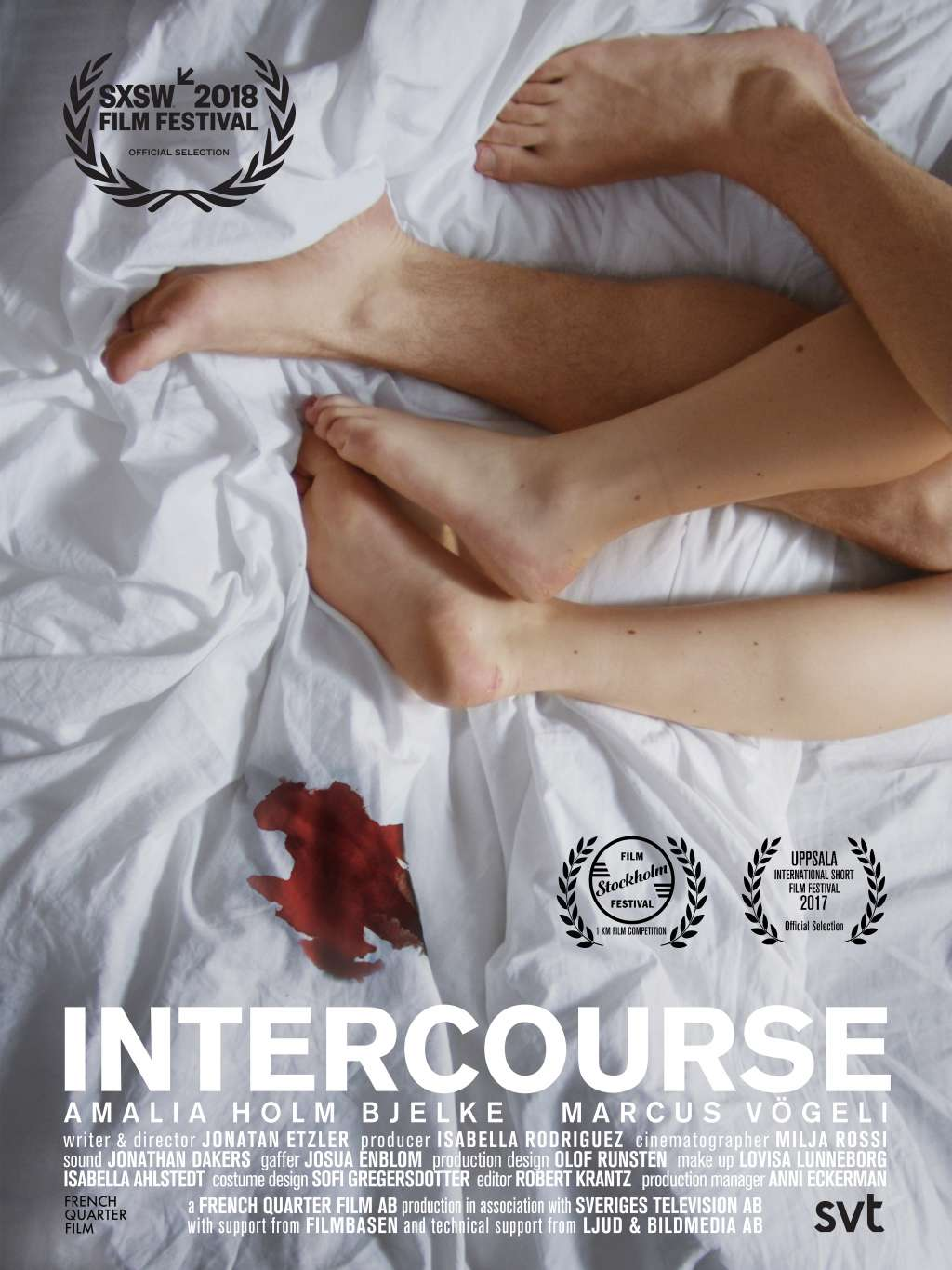 Intercourse kapak
