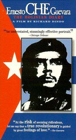 Ernesto Che Guevara, the Bolivian Diary kapak