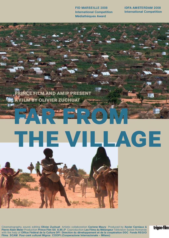 Au loin des villages kapak
