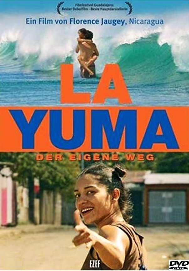 La Yuma kapak