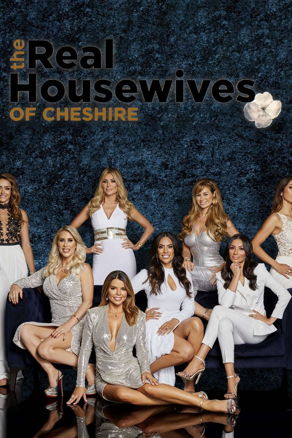 The Real Housewives of Cheshire kapak