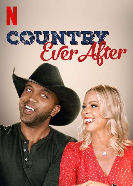 Country Ever After kapak
