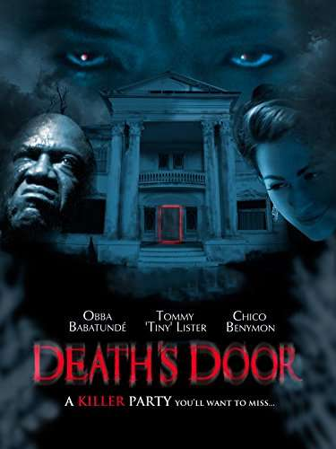 Death's Door kapak