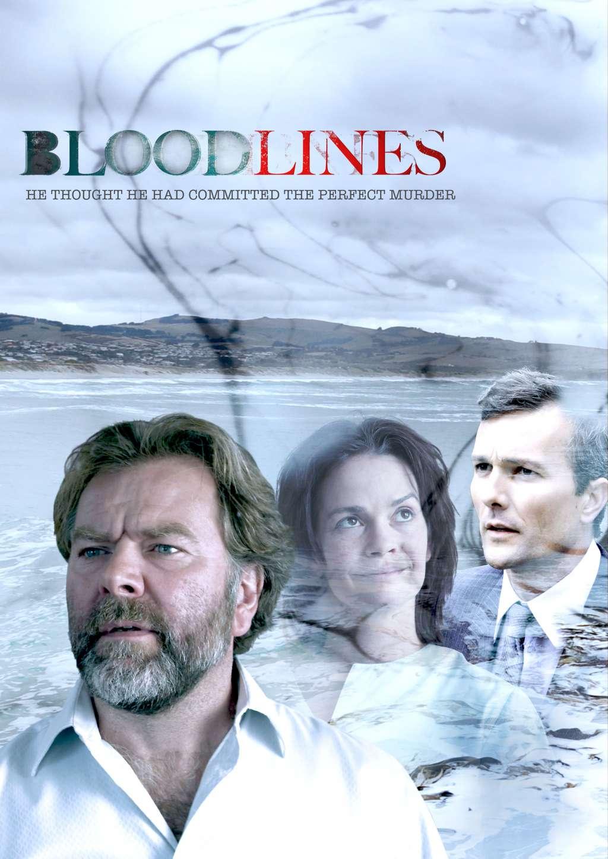 Bloodlines kapak