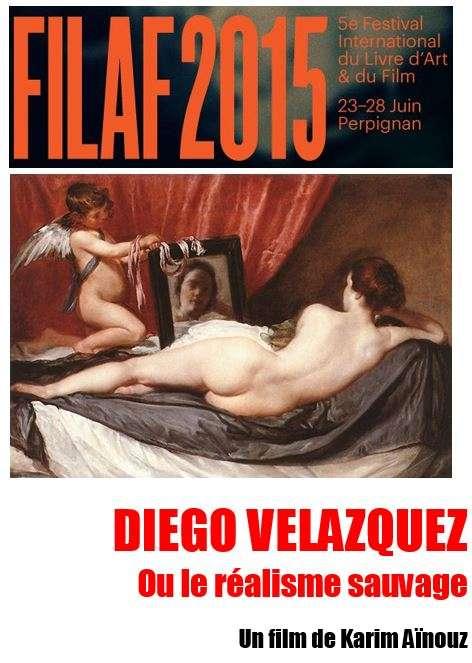 Diego Velázquez ou le réalisme sauvage kapak