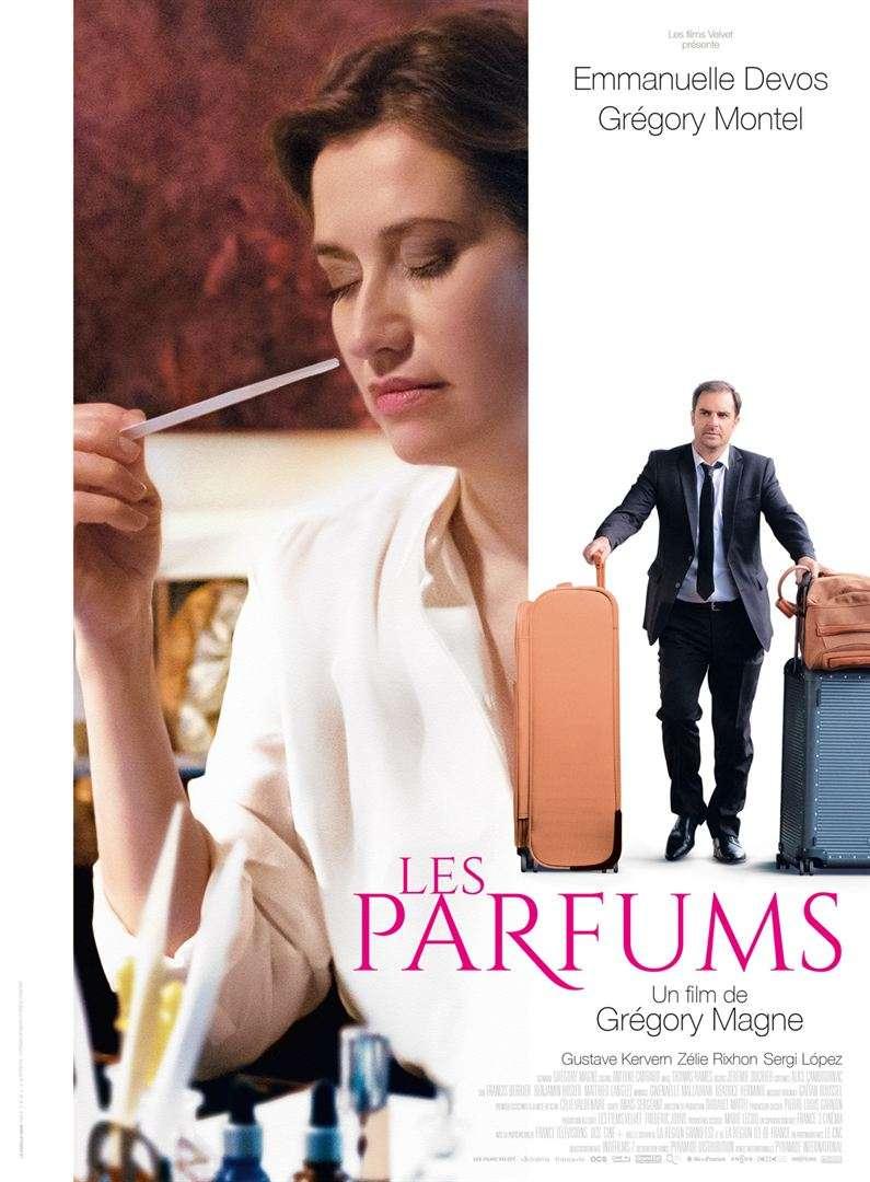 Perfumes kapak