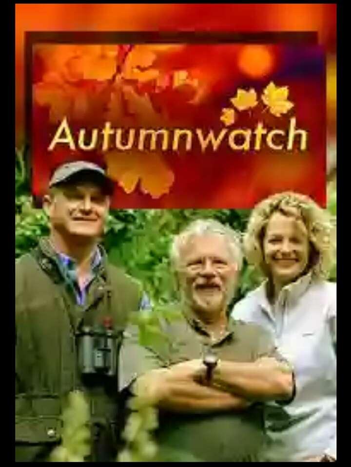 Autumnwatch kapak