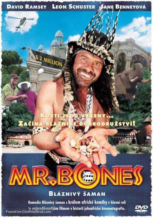 Mr. Bones kapak