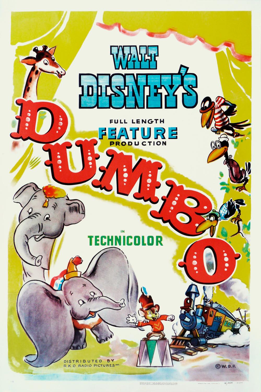Dumbo kapak