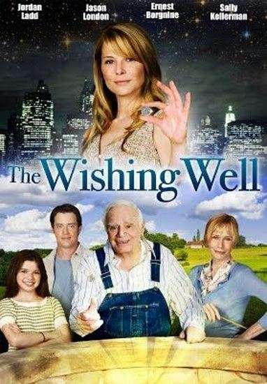 The Wishing Well kapak