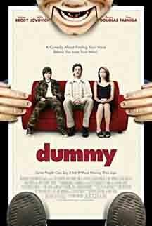 The Dummy kapak