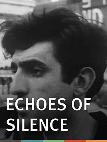 Echoes of Silence kapak