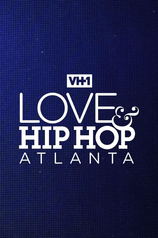 Love & Hip Hop: Atlanta kapak