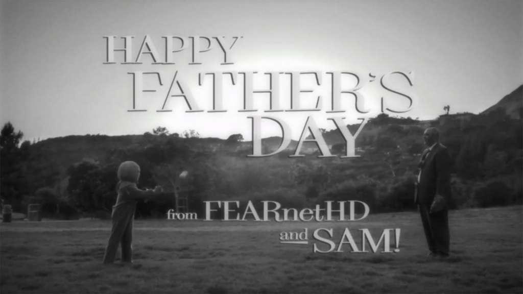 Trick 'r Treat: Father's Day kapak