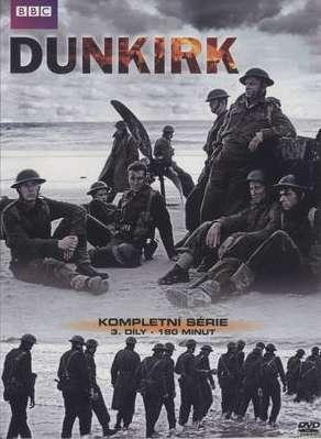 Dunkirk kapak