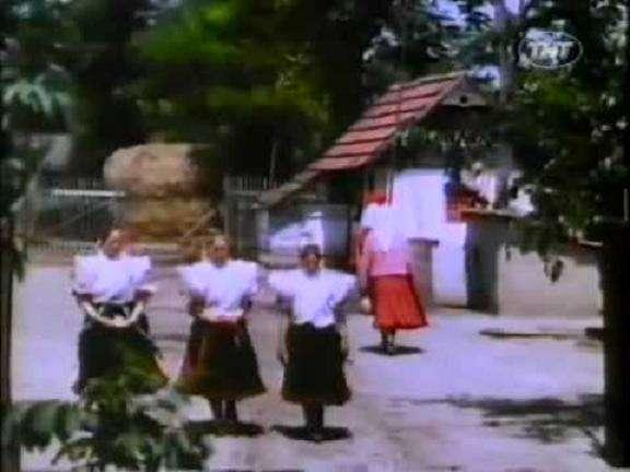 Rural Hungary kapak