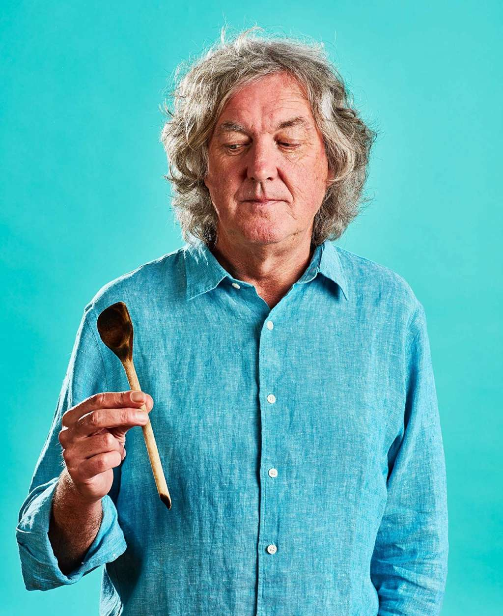 James May: Oh Cook! kapak