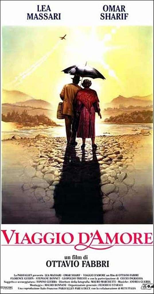 Viaggio d'amore kapak