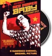 Red Diaper Baby kapak