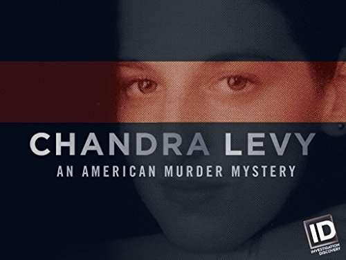 Chandra Levy: An American Murder Mystery kapak