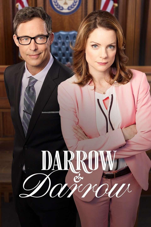 Darrow & Darrow kapak