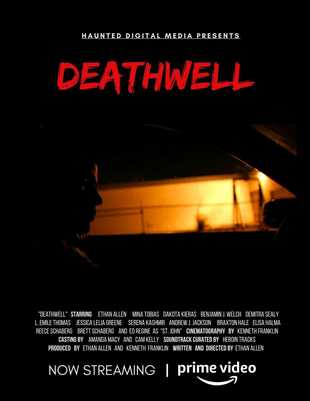 Deathwell kapak