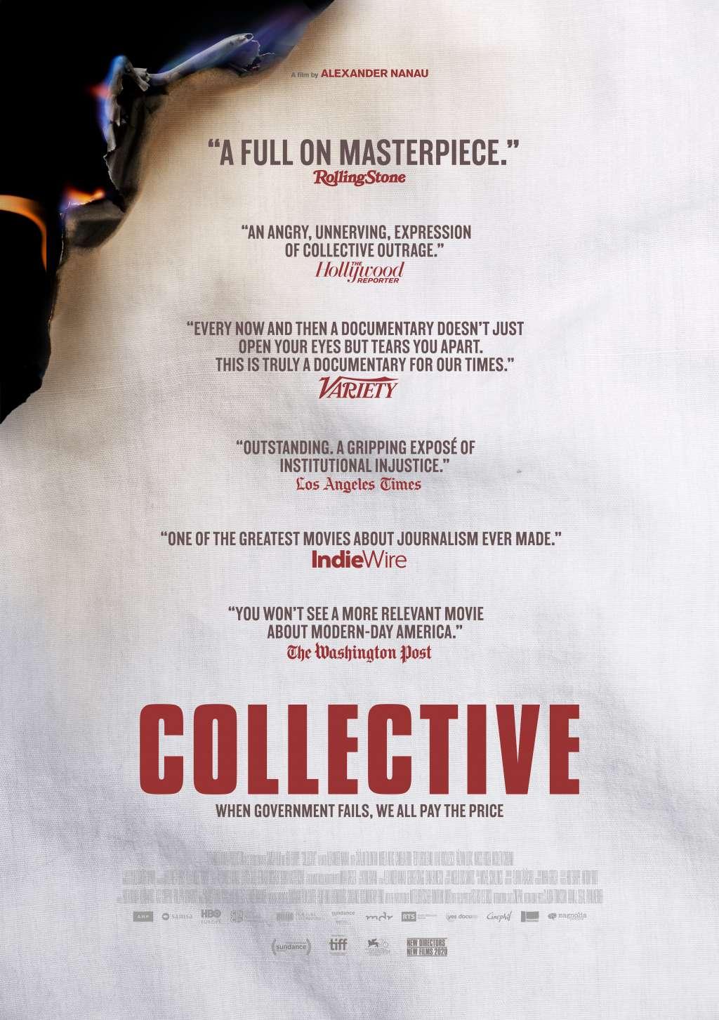 Collective kapak