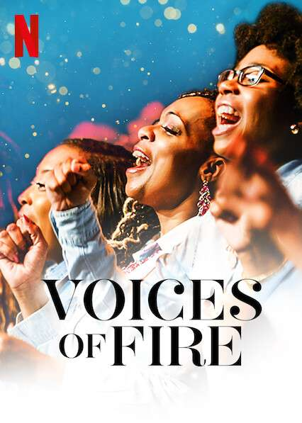 Voices of Fire kapak