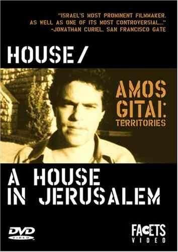 A House in Jerusalem kapak