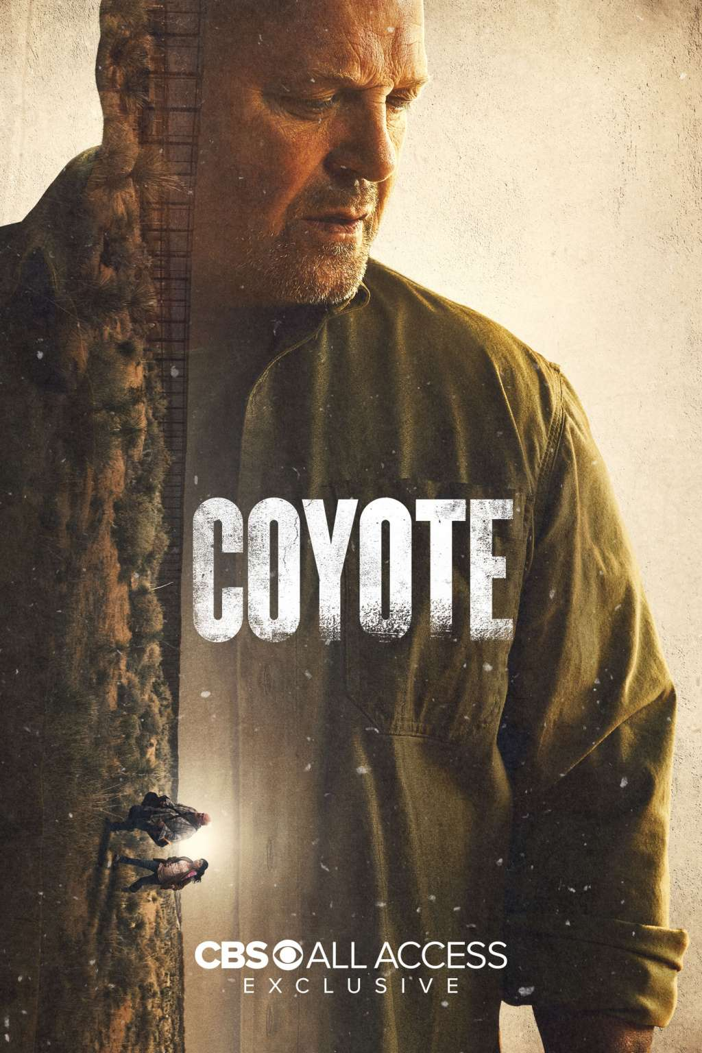 Coyote kapak