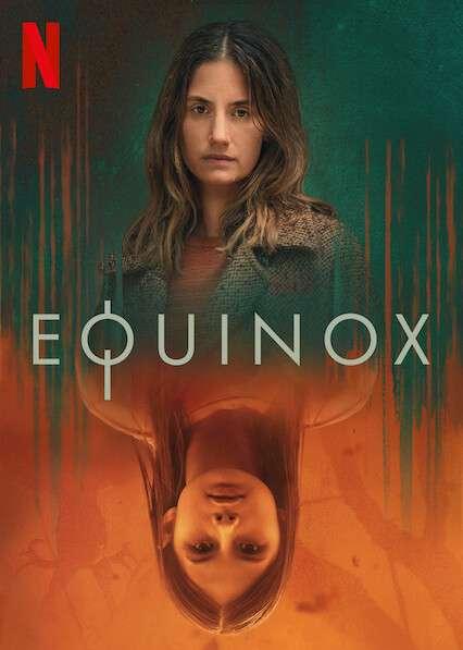 Equinox kapak
