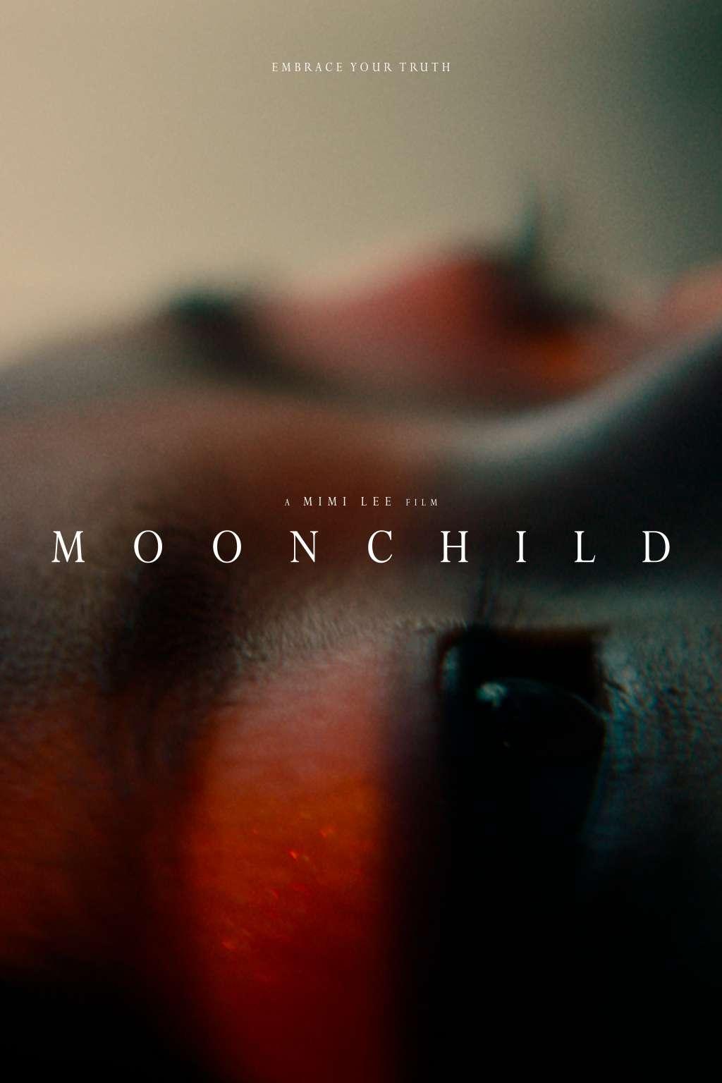 Moonchild kapak