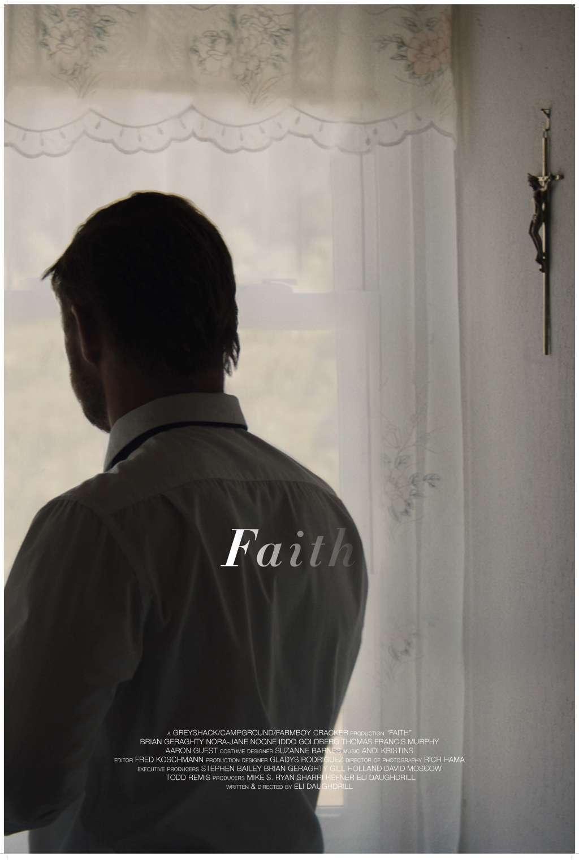 Faith kapak