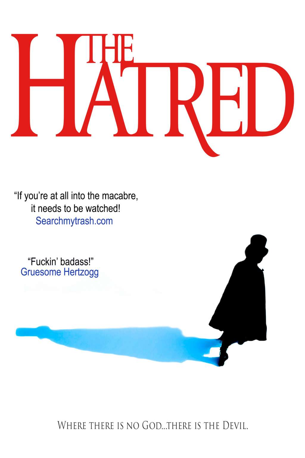 The Hatred kapak