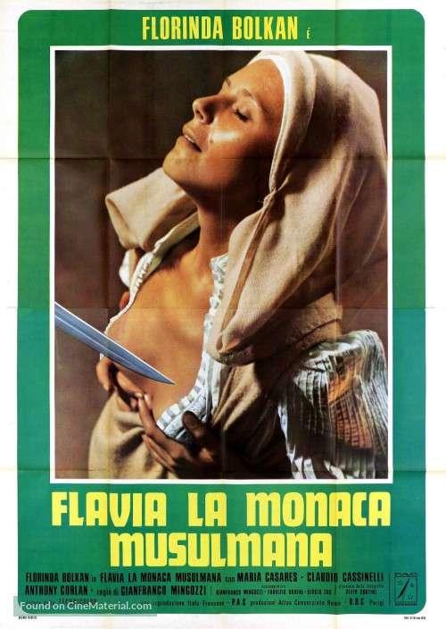 Flavia, the Heretic kapak