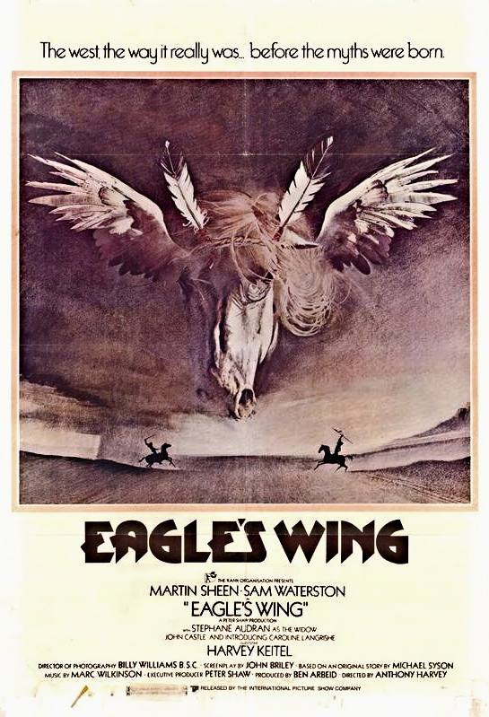 Eagle's Wing kapak