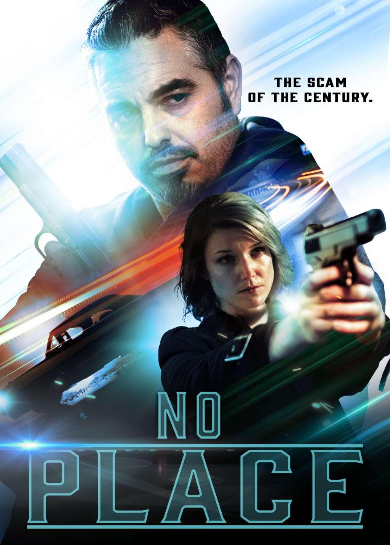 No Place 2020 - Dublado WEB-DL 1080p