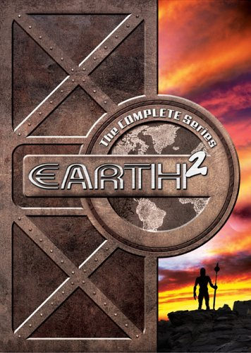 Earth 2 kapak