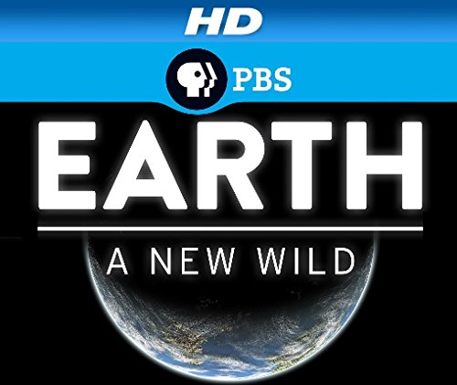 EARTH a New Wild kapak