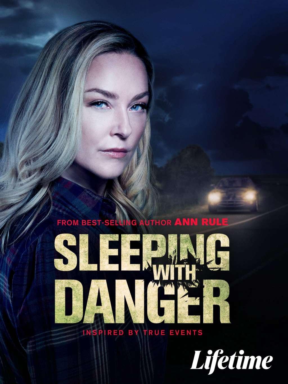 Sleeping with Danger kapak