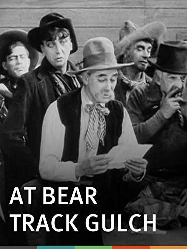 At Bear Track Gulch kapak