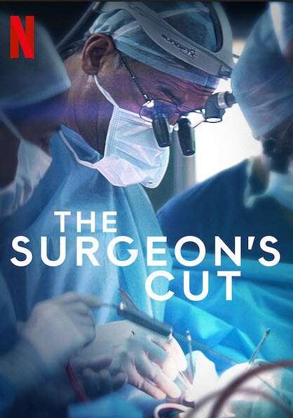 The Surgeon's Cut kapak