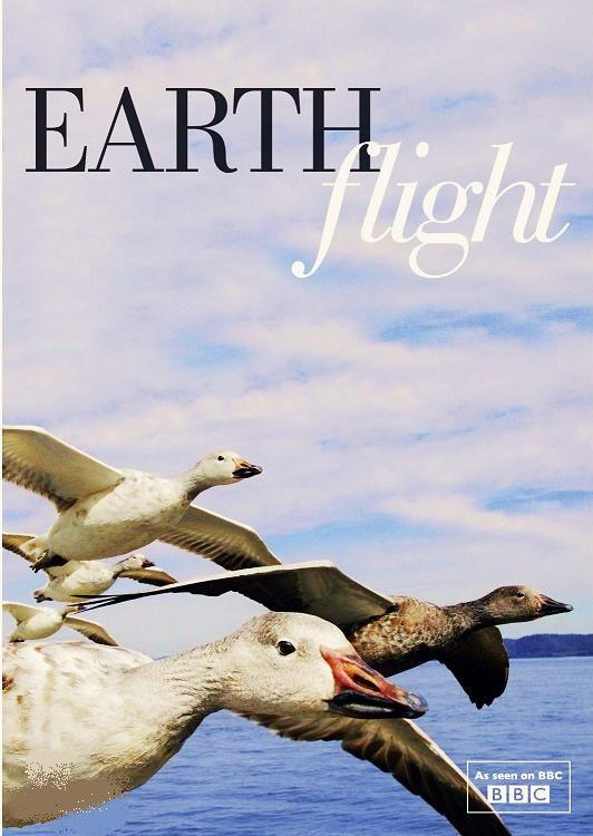 Earthflight kapak