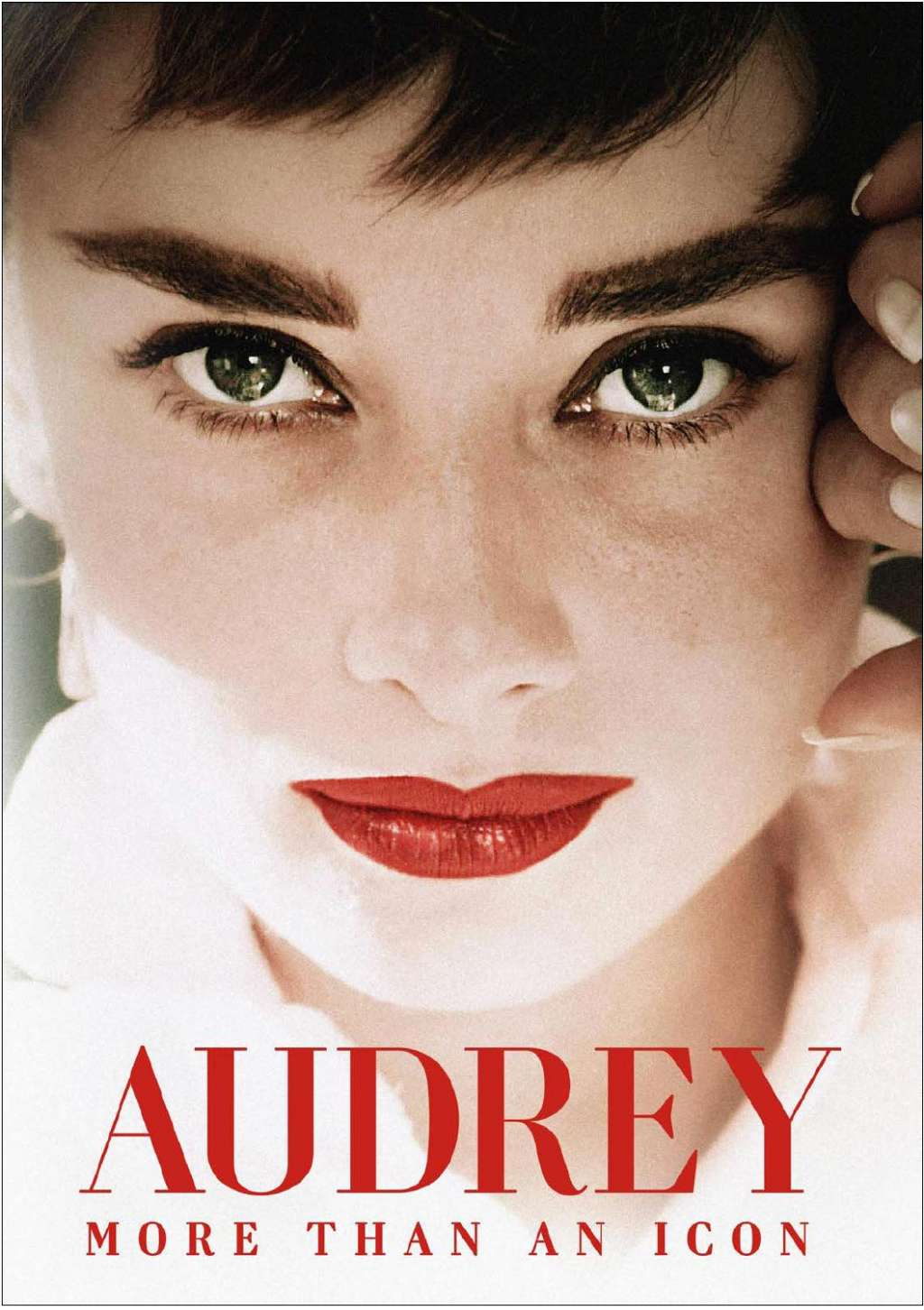 Audrey kapak
