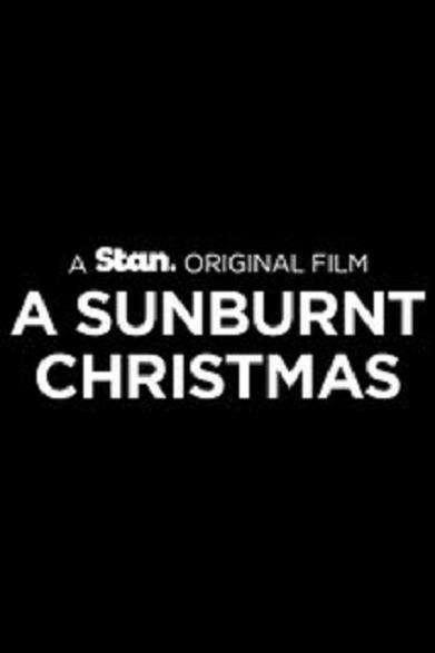 A Sunburnt Christmas kapak