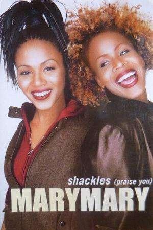 Mary Mary: Shackles (Praise You) kapak