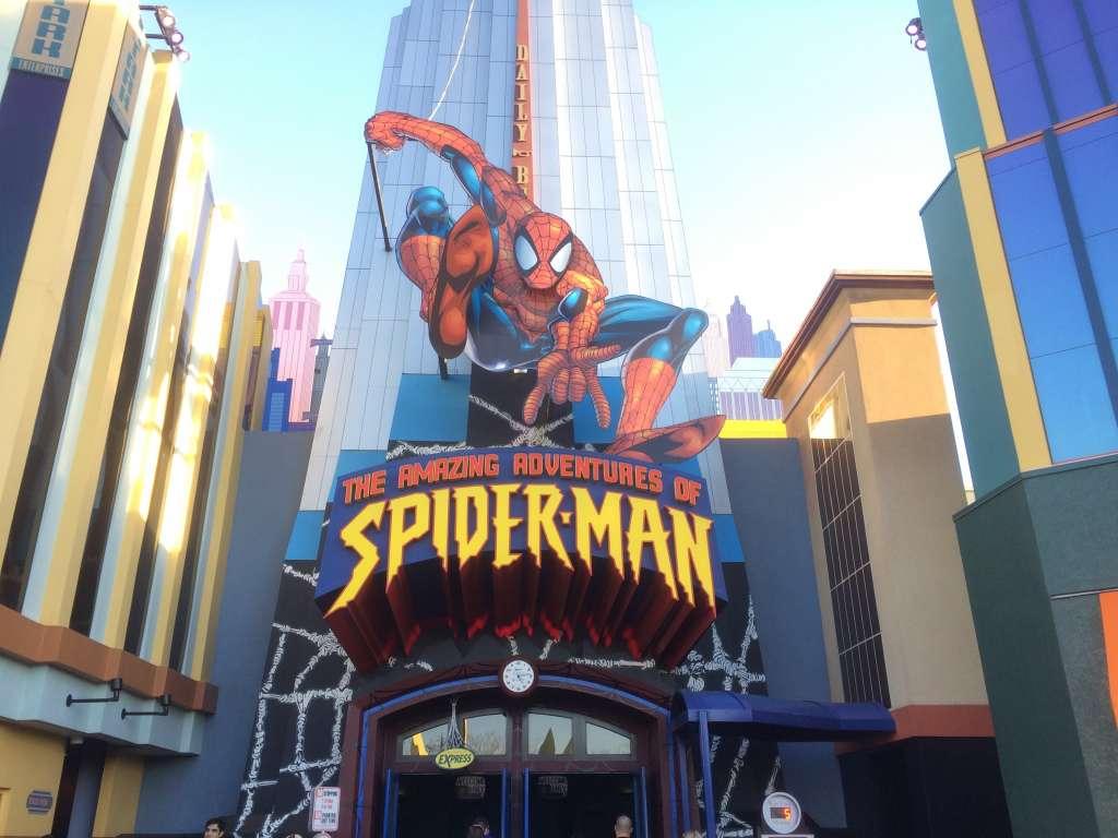 The Amazing Adventures of Spider-Man kapak