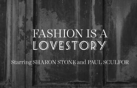 Airfield: Fashion Is a Lovestory kapak